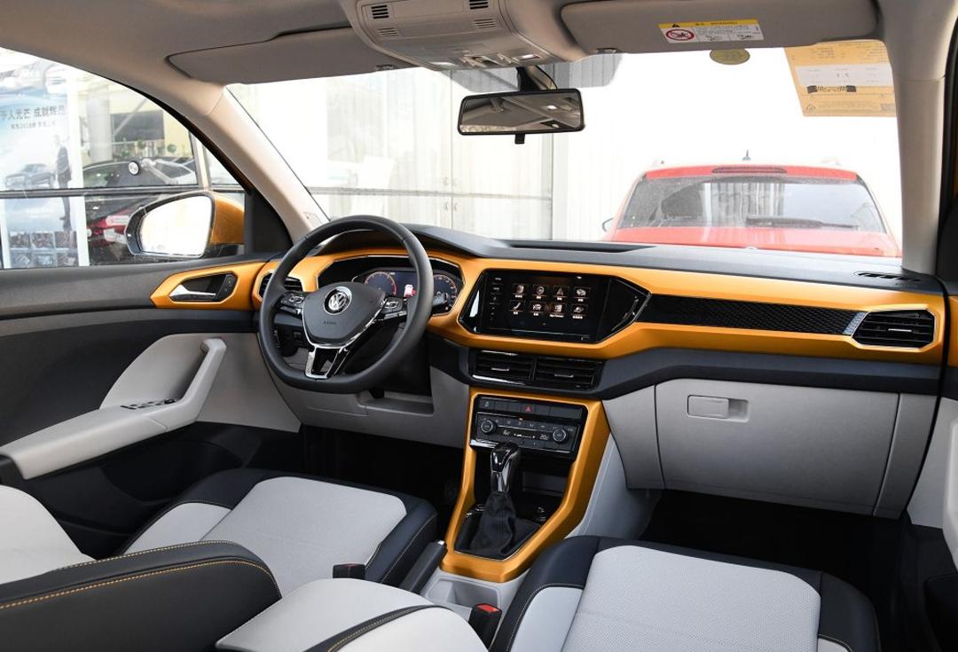奥迪全新q3,大众t-cross……超过10款新车要上市 想买车的有福了